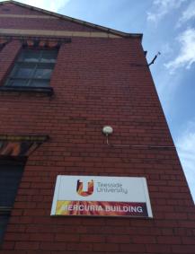 Mercuria Building