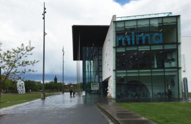 Middlesbrough Institute of Modern Art